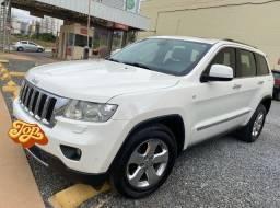Gran Cherokee Limited 2012