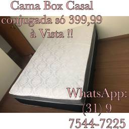 !!Cama Casal!! As + lindas!! Qualidade Garantida!!!!