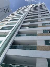 Cabo branco com 04 quartos e projetados