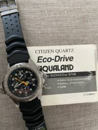 Citizen Aqualand B740 TITANIUM