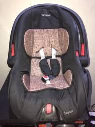 Vendo bebê conforto pouco usado