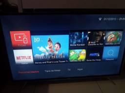 Vendo TV 43smart