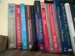 Livros diversos promocaon
