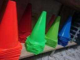 Cones Para Treinos Funcionais