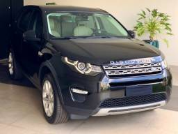 Land Rover Discovery Sport HSE. 2.0 4x4 Diesel 4P