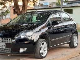 Título do anúncio: Vendo Fiat Punto ano 2008 completo