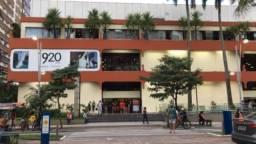 Alugo Loja Shopping Parque Balneário Gonzaga Santos