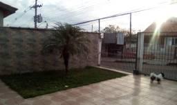 Casa para Venda em Alvorada, Porto Verde, 2 dormitórios, 1 suíte, 1 banheiro, 2 vagas