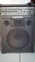 Caixa amplificada wattsom D700