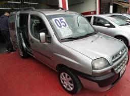 Fiat Doblò  ELX 1.8 8V GASOLINA MANUAL
