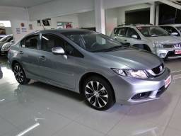 Civic Sedan LXR 2.0 Flexone 16V Aut. 4p