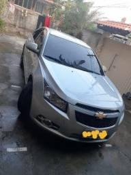 Título do anúncio: Chevrolet cruze LT 1.8 automatico 2012  63.000 rodados