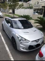 Hyundai veloster top de linha