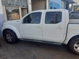 Vende-se Frontier 2.5 diesel