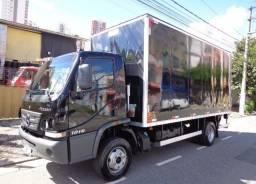 Caminhão accelo 1016 2018 (entrada + Parcelas )