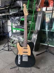 Guitarra Telecaster canhota