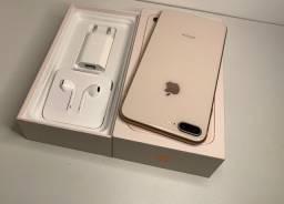 iPhone 8 Plus- impecável (12x)