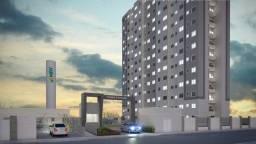 More no Passare Apartamento 2 quartos varanda elevador lazer entrada em 60X Doc. gratis