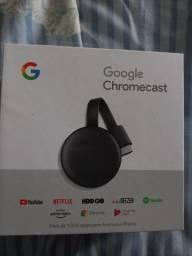 Chromecast G3