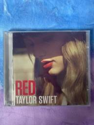 CD Red Taylor Swift