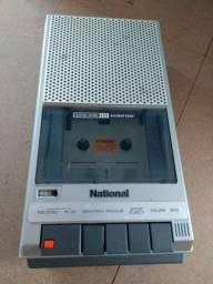 Gravador k7 National RQ-2234