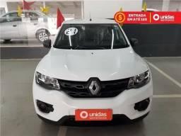 Renault Kwid Zen 1.0 4P
