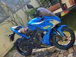 Suzuki GSX S1000 F  - 2020 - apenas 1800 Km