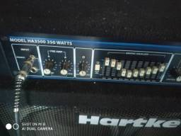 Amplificador heartake HA 3500 quem conhece já sabe da qualidade