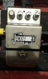 Pedal The Jackhammer jh-1
