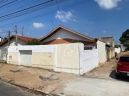 Casa com 4 dormitórios à venda, 200 m² por R$ 580.000 - Vila Costa e Silva - Campinas/SP
