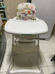 Cadeira Alimentação Burigotto