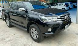 Toyota HILLUX CD 2017