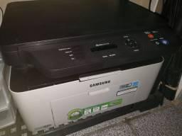 Impressora laser Samsung Xpress M2070W