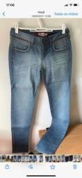 Calça jeans colcci 38