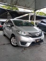 Honda Fit Automatico Impecavel