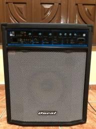 Vende-se caixa amplificadora