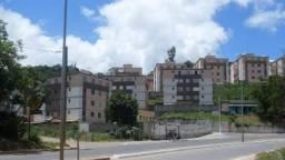 Título do anúncio: Vendo ou alugo apartamento condomínio mangueiras localizado em sabará