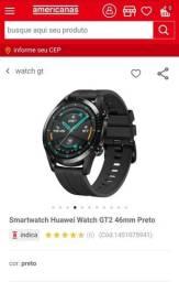Relógio Smartwatch Huawei