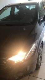Chevrolet JOY Black Edition 1.0 Flex 2020/2021 Hatch - Preto