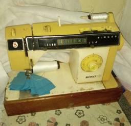 Maquina de costura singer biônica