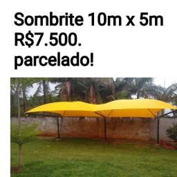 Sombrite 10m x 5m