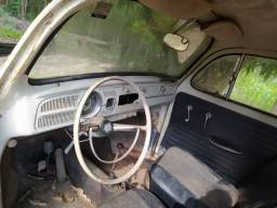 Veículo para restauração ou venda de peças