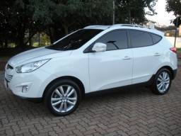 Hyundai ix35 GLS 2.0 Branco