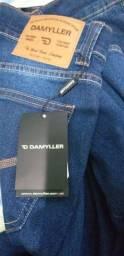 Calça jeans Masculino 40