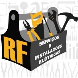 R.f instalações