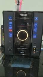 Mini system Toshiba 800w rms