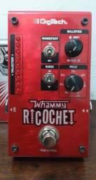 Pedal Whammy Ricochet Digitech