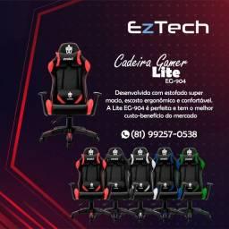 Cadeira Gamer EG-904 LITE