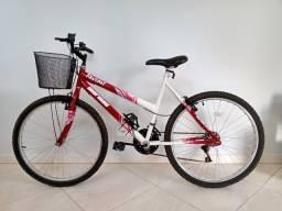 Título do anúncio: Bicicleta Caloi Mormaii Fantasy Aro 26