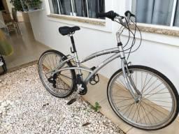 Combo 02 Bike Caloi aro 26